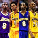 Kobe Bryant Career by Wnine