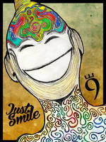 Just Smile by Wnine