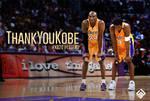 #ThankYouKobe by Wnine