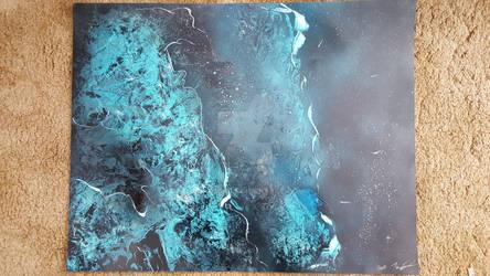 Wave Nebula
