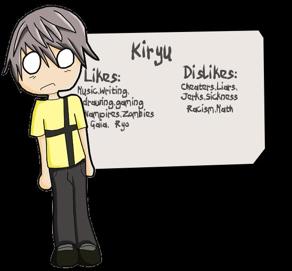 vampire knight characters. Characters Of Vampire Knight