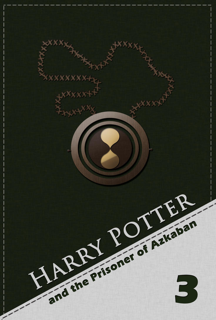 Harry Potter and the Prisoner of Azkaban by JefersonBarbosa