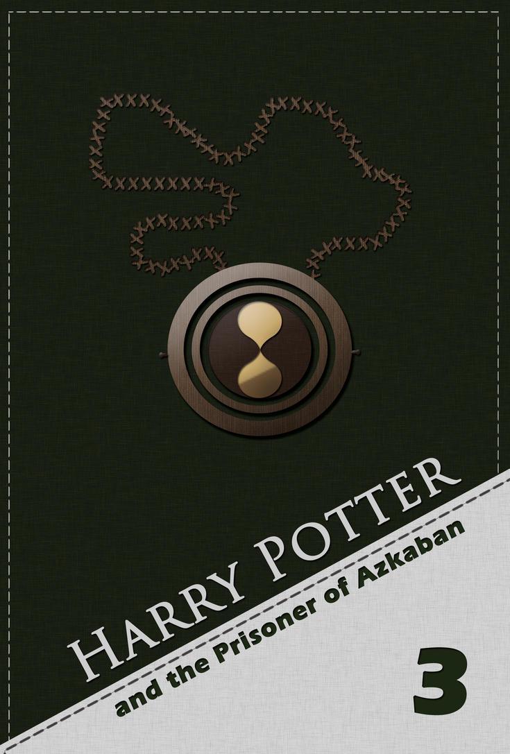 Harry Potter and the Prisoner of Azkaban by JefersonBarbosa