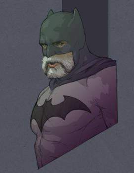 Bearded Bat