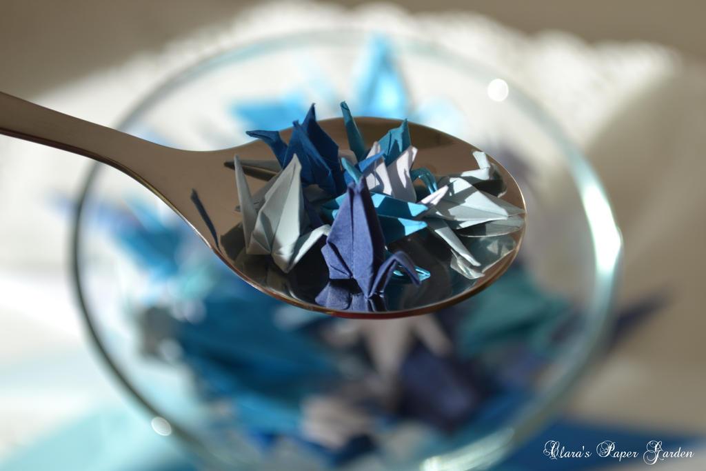 Blue curacao by cridiana