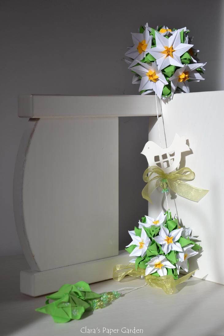 Daffodils by cridiana