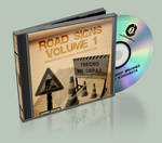 Road Signs Brushes Vol 1