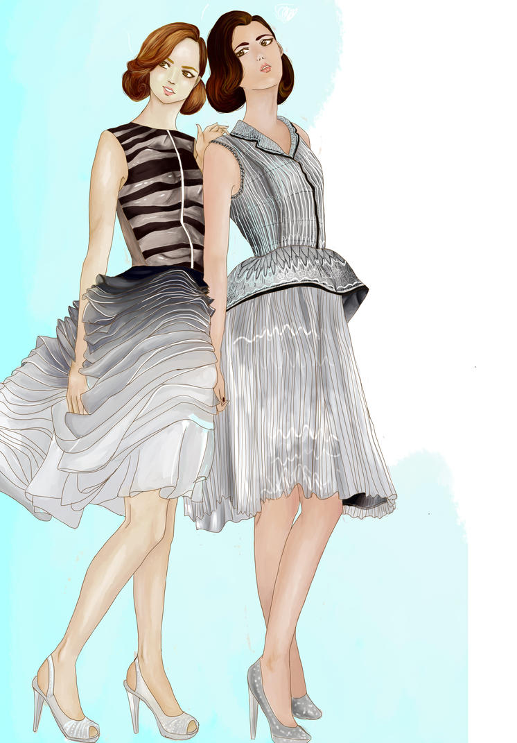 Dior spring/summer 2012 by AndieLB-28