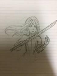 Fight - Artemis