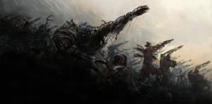 Frankensteins Army Key-Visual 02