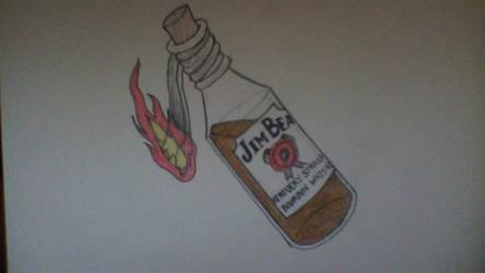 Molotov by ShadowDragon6114