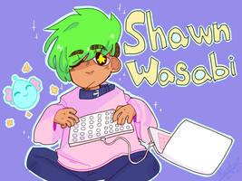 Shawn Wasabi fan art