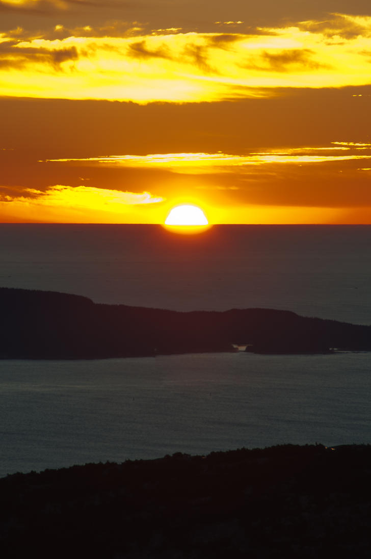 cadillac mountain sunrise i by toriphilewill on deviantart. Cars Review. Best American Auto & Cars Review