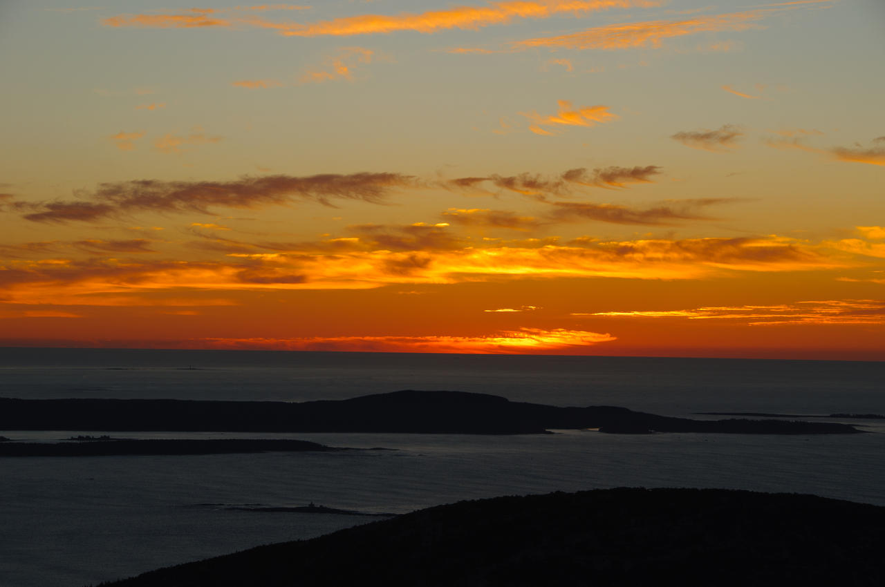 cadillac mountain sunrise ii by toriphilewill on deviantart. Cars Review. Best American Auto & Cars Review
