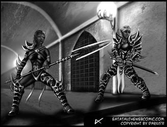 Teaser by Darkdarius