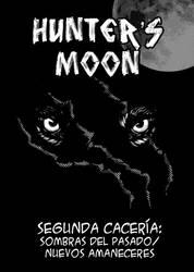 Hunter`s Moon, segunda caza. by Darkdarius