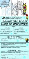 Fanart contest