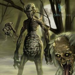 Corruptores de almas by Darkdarius