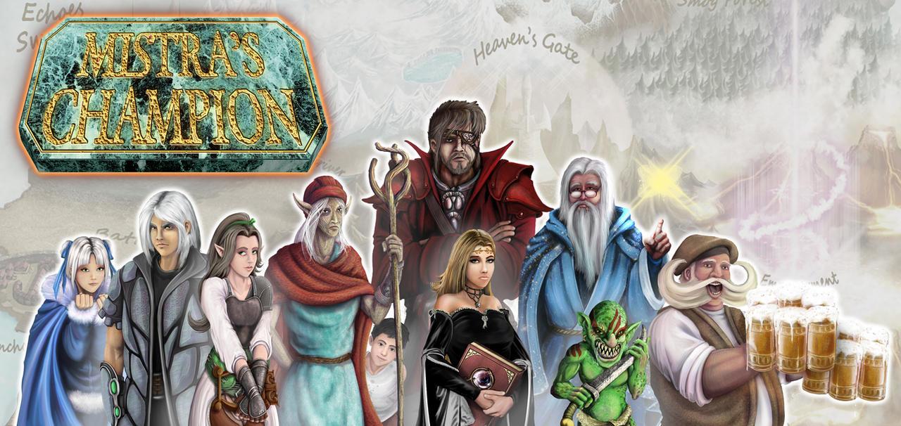 Varios by Darkdarius