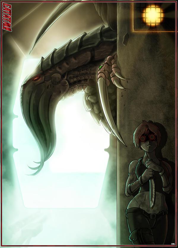 Sneak by Darkdarius