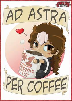 Ad Astra per Coffee