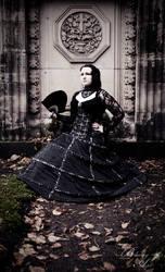 Lady Cross by BloodyKissAtNight