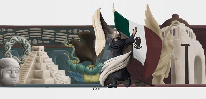 Dia de la independencia 207 aniversario