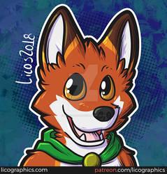 Profile picture for Kickaha