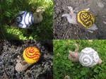 Elements 4 Snails