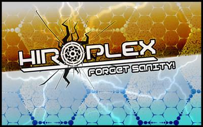 Hiroplex - Divide Wallpaper by Hiroplex