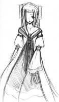 Hanbok Dress design