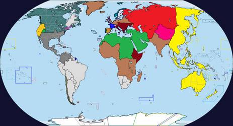 CSA Cliche Victory Map by metalheadjohn