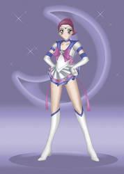 SailorXv2.07 - Sample03 by SailorXv3