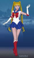 SailorXv3.07.03 - PIGTAILS