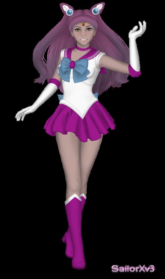SailorXv3.0X - MOCKUP by SailorXv3
