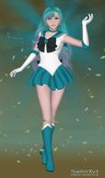 SailorXv3.12 - SAMPLE