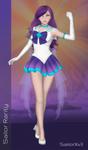 SailorXv3.13 - Sailor Rarity