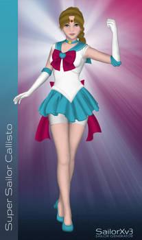 SailorXv3.13 - Super Sailor Callisto