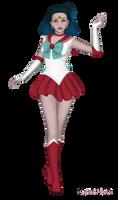 SailorXv3 - GLOVE MOD by SailorXv3