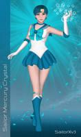 SailorXv3.18 - TRIPLE STUDS