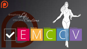 Introducing the EMCCV