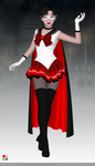 SXv3.24 - Tuxedo MASK! by SailorXv3