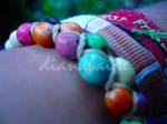 Bracelets N Colors