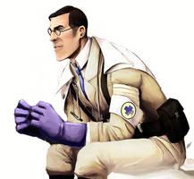 Medic by Desolee