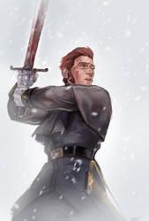 Hans by Desolee