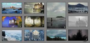 Landscape Studies 4