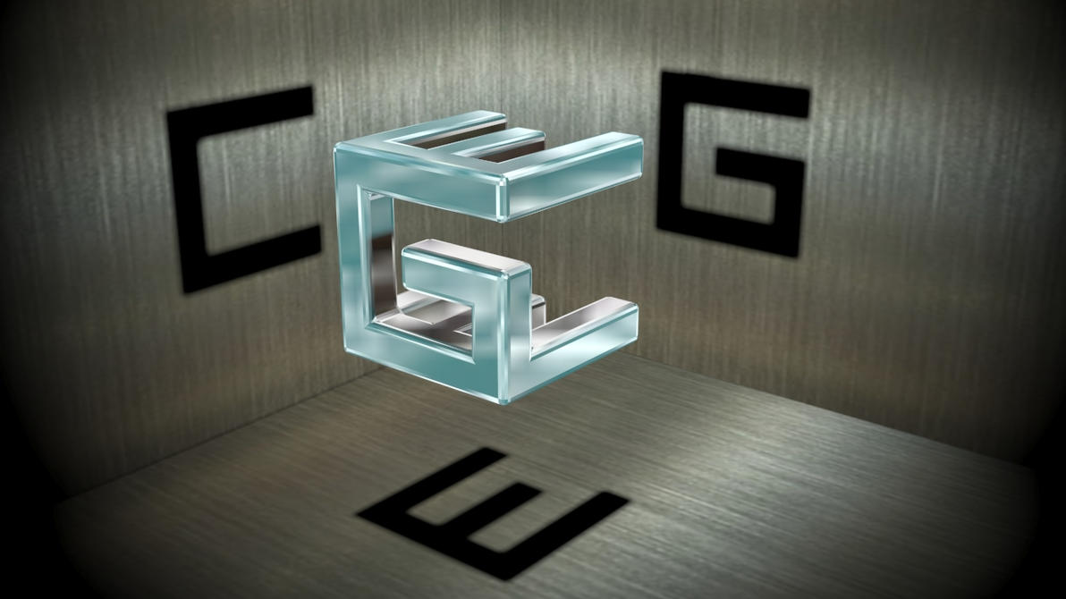 random logo by fuwapenguin