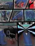 Elemental 007-I Remember by CrystalCircle