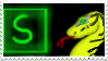Sulfur stamp