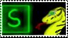 Sulfur stamp by CrystalCircle